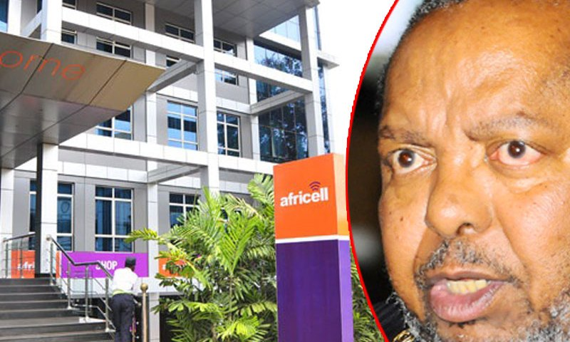 Stop Lamentations: Complete Your Transactions With Stanbic Bank: BoU To Stranded Africell Mobile Money Users