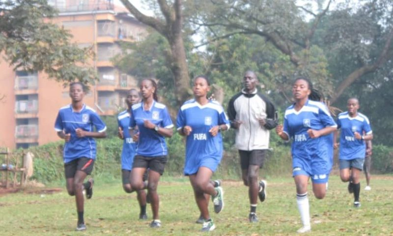 National Referees Undergo Successful Physical Fitness Test Ahead Of New Season