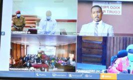We Can't Risk Bailing You: NUP MPs Ssegirinya & Ssewanyana Bail Application Again Trashed, Further Remanded