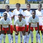 AWCON Qualifiers: 27 Players Summoned For Crested Cranes Battle With Ethiopia