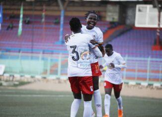 FIFA U-20 Women World Cup: Uganda Advances To Next Stage After Punishing Kenya 3-1