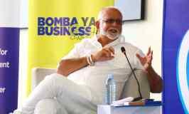 URA's e-Bomba Summit: Business Mogul Sudhir Tips Ugandans On Real Estate Business Dos & Don'ts