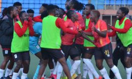 2022 AWCON Qualifiers: Crested Cranes 'Roast' Ethiopia, Set To Face Kenya