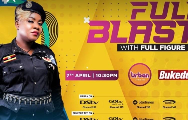 Full Blast: UCC Bans Bukedde TV Show Over Pastor Martin Sempa, Full Figure Exchange!