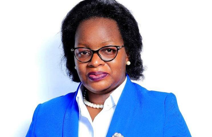 URSB Registrar General Mercy Kainobwisho Elected Chair Of WIPO