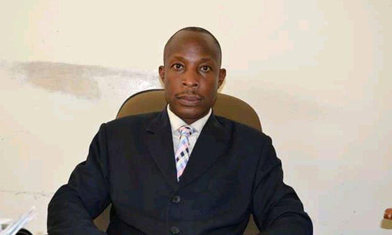 Sad! Here Is How Hotel Sauna Killed Ntungamo DHO