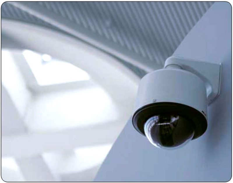 Wireless Security Camera And Monitor