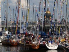 Tall Ship Races-Baltic 2009