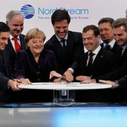 Nordstream-Pipeline
