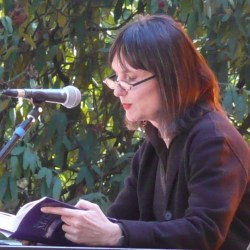 author Ilma Rakusa, august 2009