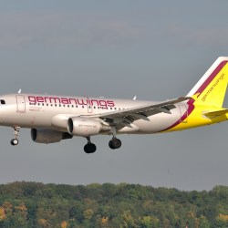 Lufthansa Germanwings Germania_A319_D-AKNQ