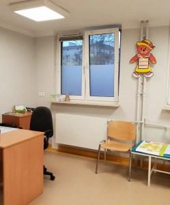 Dzieci Zdrowe – Gabinet lekarski