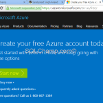 Pro-Tip | How to get a free trial of Azure subscription?