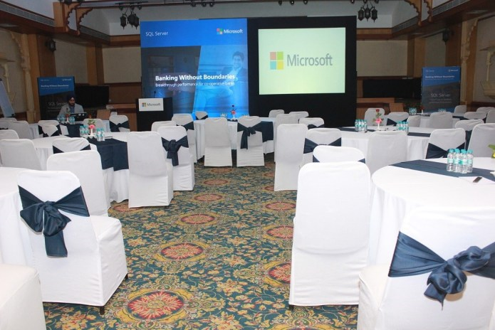 Full day workshop on SQL Server - Pune