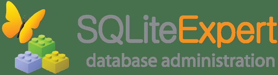 SQLite Expert Professional