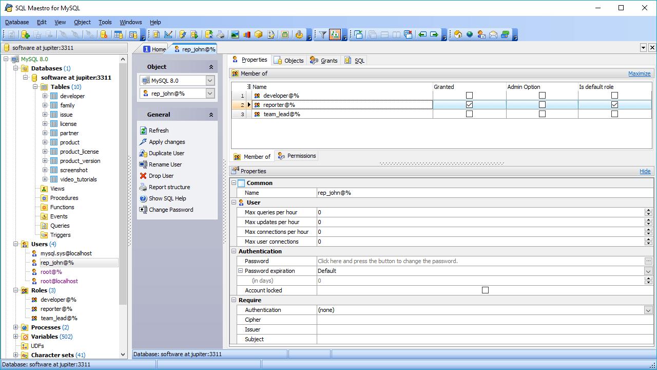 Download SQL Maestro 2019 for MySQL