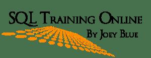 SQL Training Online