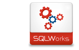 SQLWorks Windows 10 and Mac OS X compliant