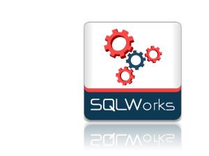 sqlworks version 8 app icon