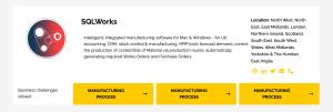 sqlworks on made smarter site