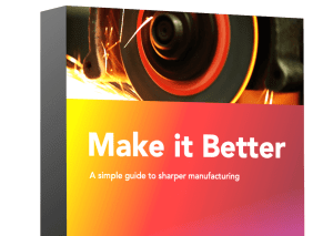 manufacturing software guide