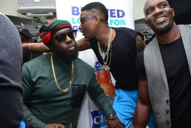 Top 10 Nigerian Songs Released In October 2018