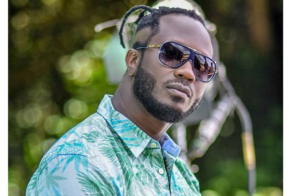 Bebe Cool did not honor Kabako's invite