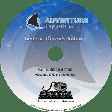 Adventure Aquarium project