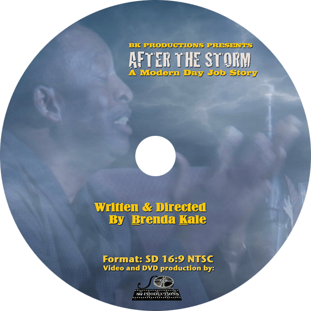 Stageplay DVD