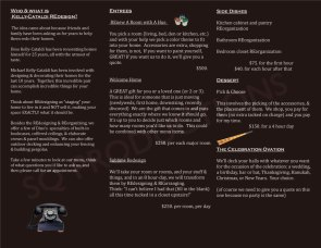 Page 2 of brochure