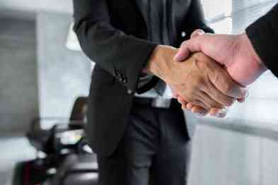 Commitment in the sales process