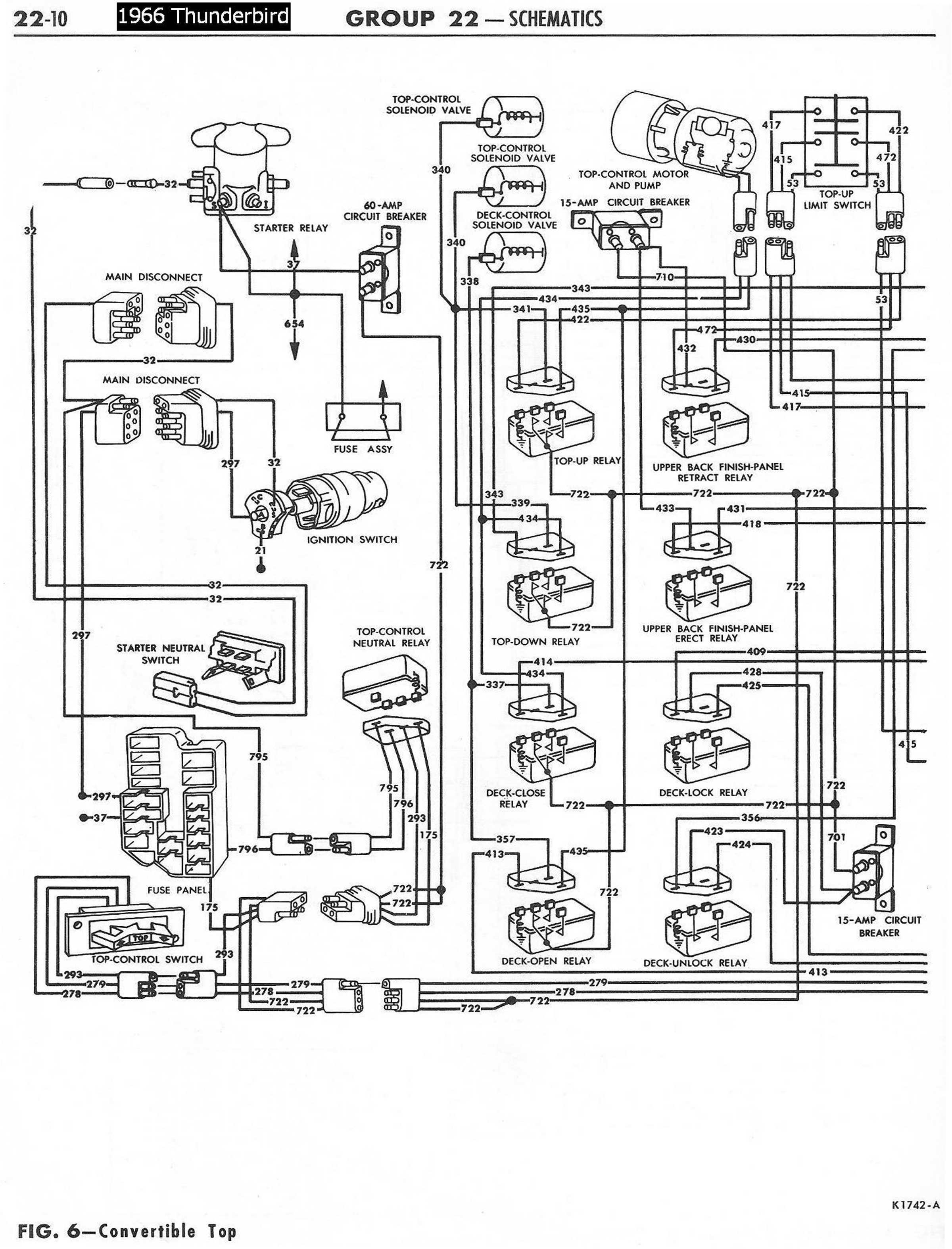 Gm Wiring Schematic