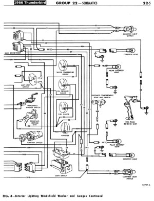195868 Ford Electrical Schematics