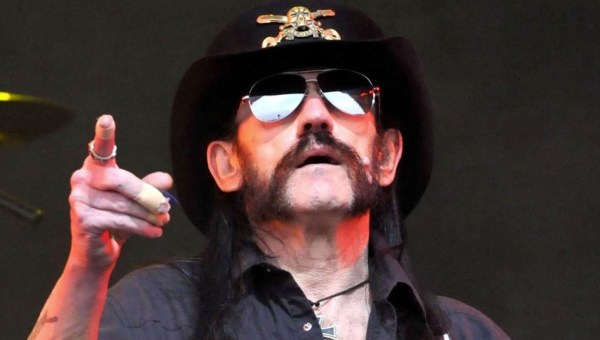 BBC paying tribute to Lemmy with 'In His Own Words ...