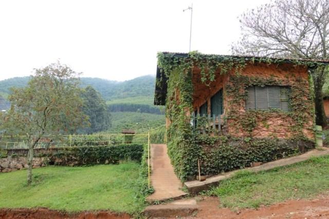 Farm office