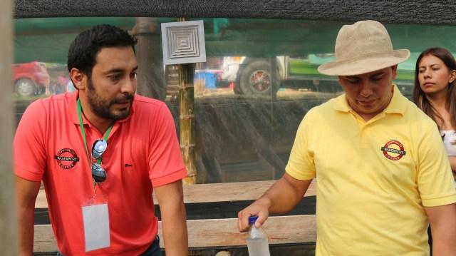 Jairo and Elkin