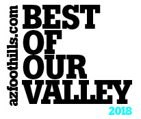 Best of our Valley 2018