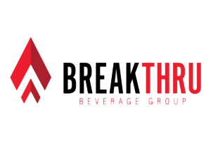Breakthru logo
