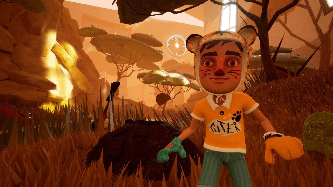 Hello Neighbour Hide And Seek Ps4 Review Squarexo