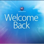 PSN Welcome Back Package Live