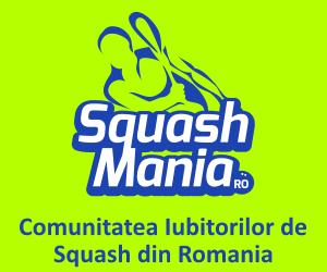 Squash in Romania
