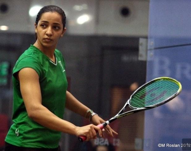 Raneem El Welily  – Ambitie, Talent, Perseverenta