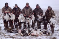 Squaw Creek Hunt Club - Snow Goose Guides – Outfitters – 855-473-2875
