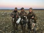 Squaw Creek Hunt Club - Guide Service