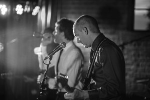 Wedding Band, Serving Hinckley, Loughborough, Leicester and the surrounding areas in Leicestershire