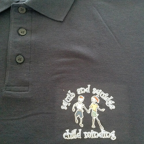 New Polo Shirts Arrived