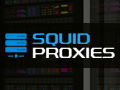Private Proxies by Squid Proxies