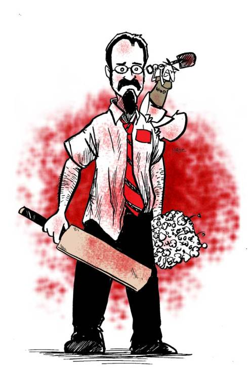 bob of the dead shaun