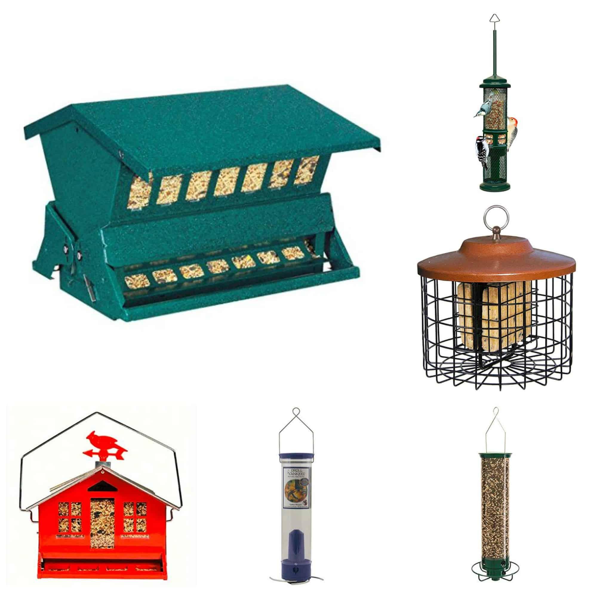 buy farm prev house online bird live feeder vine proof k squirrel food at