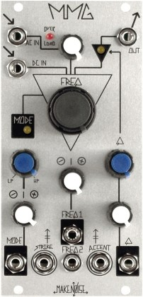 Make Noise MMG Vactrol-based Filter